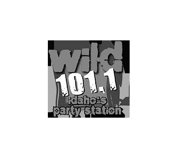 Wild 101.1 Idaho